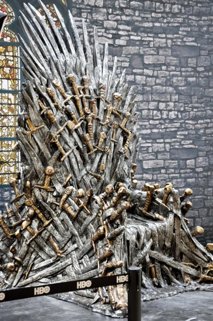 zelazny tron1