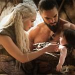 Daenerys w Domu Nieśmiertelnych