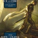 Pieśń Lodu i Ognia: GoT RPG - Przewodnik po Westeros