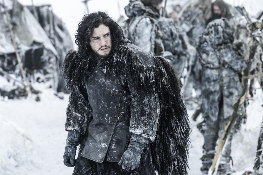 Jon Snow3