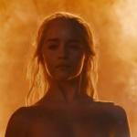 daenerys w Vaes Dothrak