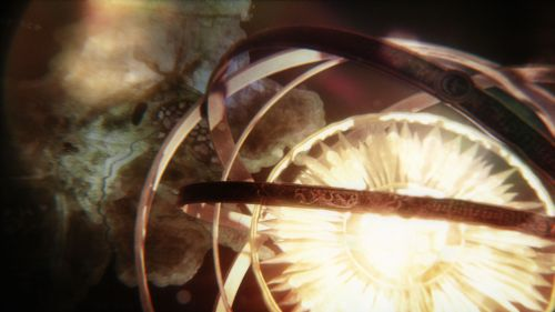 mityczna astronomia