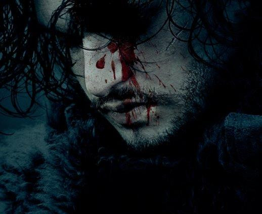 game og thrones season 6 poster